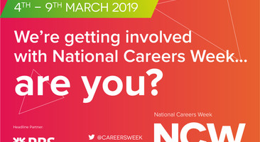 Careers Week 4th to 8th March 2019