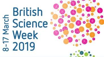British Science Week 2019
