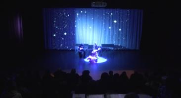 GCSE Drama Scripted Performances