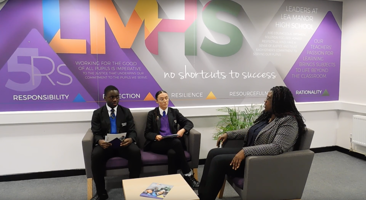 VIDEO - A Chat with the Headteacher